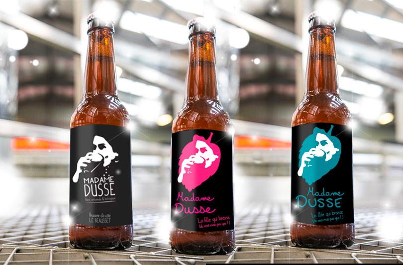etiquette-biere-artisanale-logo