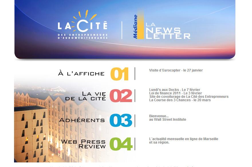 newsletter-lacite
