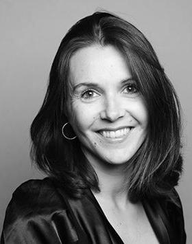 Marie-Laure CHAMPALLE - Gérante de l'agence Com&Sun