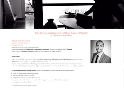 creation-site-dentiste-marseille