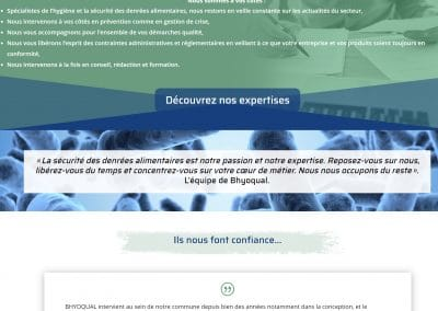 creation-site-internet-personnalise-consultant-formation-alimentaire