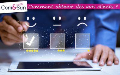 3 conseils pour obtenir des avis clients sur internet